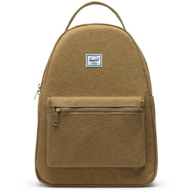 Herschel Nova Mid-Volume Backpack coyote slub